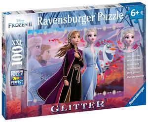 Ravensburger Disney Frozen 2 Strong Sisters 100p palapeli