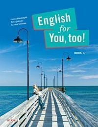 English for you, too! 4, kirja