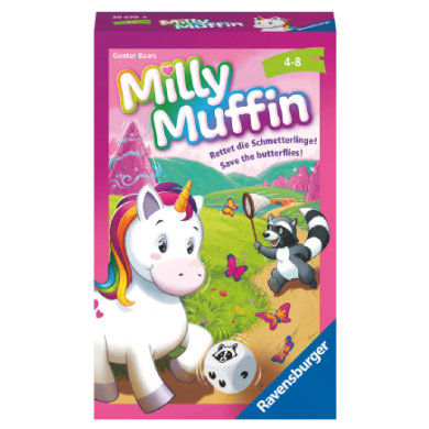 Ravensburger Milly Muffin