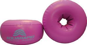 Aquarapid Aquaring Käsikellukkeet, Orchid Purple