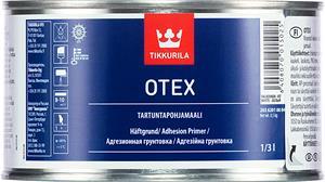 Tartuntapohjamaali Tikkurila Otex