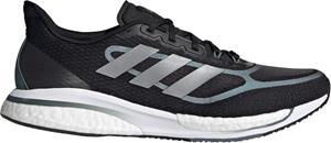 adidas Supernova + Shoes Men, core black/silver metal/blue oxide