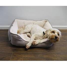 Rosewood Luxus Truffle koiranpeti, taupe/beige