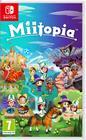 Miitopia, Nintendo Switch -peli