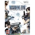 Resident Evil: The Darkside Chronicles, Nintendo Wii -peli