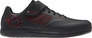 adidas Five Ten Hellcat Pro Mountain Bike Shoes Men, red/core black/core black