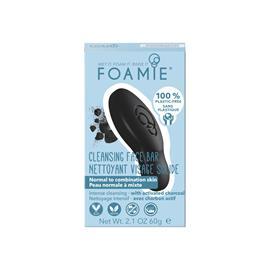 Foamie Too Coal To Be True 60 g palasaippua kasvoille