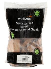 Mustang -savutuspala, tammi, 8 L