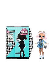 L.O.L Surprise! Surprise OMG 3.8 Doll - Uptown Girl