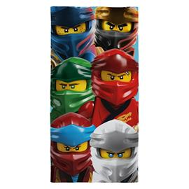 Towel - 70x140cm - LEGO Ninjago (LEG968)