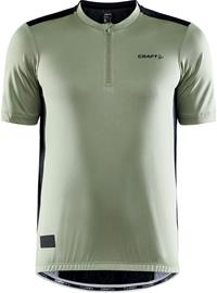 Craft Core Offroad SS Jersey Men, forest/black