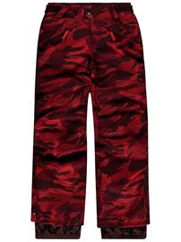 O'Neill Aop Pants red aop Jätkät