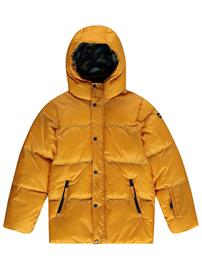 O'Neill Puffy Jacket old gold Jätkät