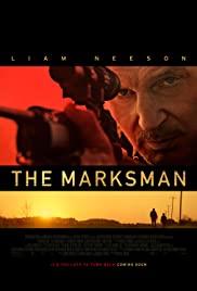 The Marksman (2021), elokuva