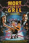 Crimewave - Limited Edition (1985, Blu-Ray), elokuva