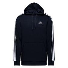 adidas Huppari 3-Stripes Essentials - Navy/Valkoinen, Miesten takit, paidat ja muut yläosat