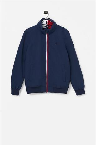 Tommy Hilfiger Takki Essential Jacket, Lastenvaatteet