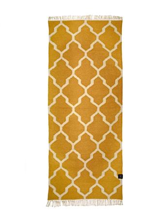 Classic collection Matto Tangier Honey Gold - 80x200 cm, Matot