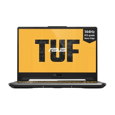 """Asus TUF Gaming F15 FX506LH-HN004T (Core i5-10300H, 8 GB, 512 GB SSD, 15,6"""", Win 10), kannettava tietokone"""