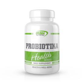 GAAM Health Series Probiotika, 90 caps
