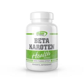 GAAM Health Series Betakaroten, 60 caps