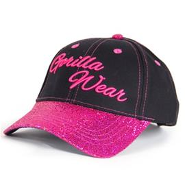 Gorilla Wear Louisiana Glitter Cap