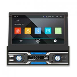 """Sumida Android 9.1 autosoitin 7"""" kosketusnäytöllä"""