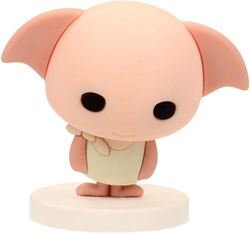 Harry Potter - Dobby Pokis Figur - Keräilyfiguuri - Unisex - multicolor