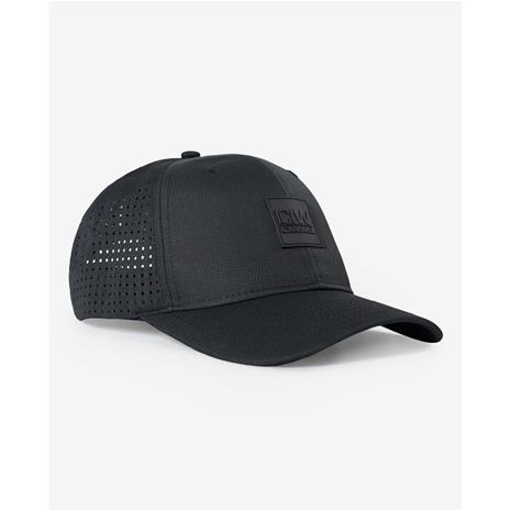 ICANIWILL Lightweight Training Cap, Black