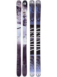 Armada Nr M10 GW L 80mm 2021 Ski Bindings black, Laskettelu ja lumilautailu