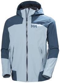 Helly Hansen Verglas Ripstop 2L Shell Jacket Men, dusty blue