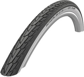 """SCHWALBE Road Cruiser Clincher Tyre 28"""""""" K-Guard Active, whitewall"""