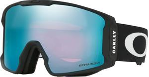 Oakley Line Miner XL Snow Goggles Men, matte black/prizm snow sapphire iridium