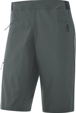 GORE WEAR Explr Shorts Women, urban grey