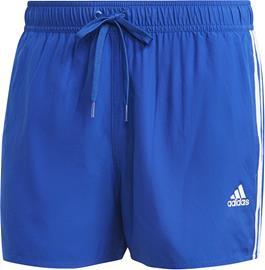adidas 3S CLX Versatile Shorts Men, team royal blue