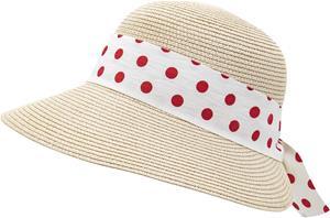 Chillouts - Maryhill-hattu - Hattu - Naiset - Luonnonvalkoinen
