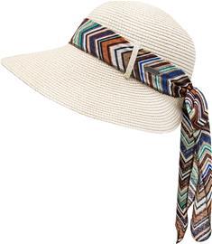 Chillouts - Naples-hattu - Hattu - Naiset - Valkoinen