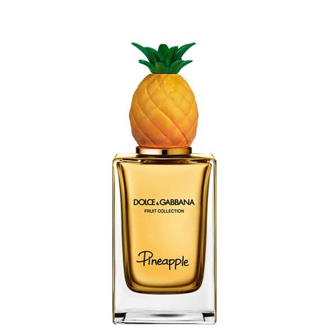 Dolce&Gabbana Fruit Collection Pineapple Eau de Toilette 150ml