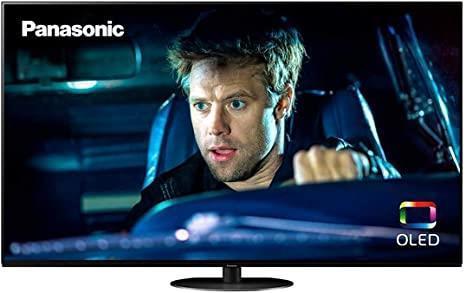 "Panasonic TX-65HZ1000E (65""), OLED-televisio"