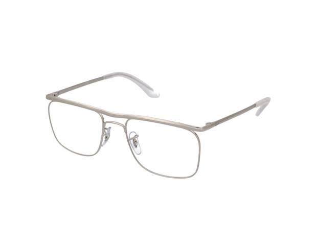 Ray-Ban RX6519 2501, silmälasikehykset