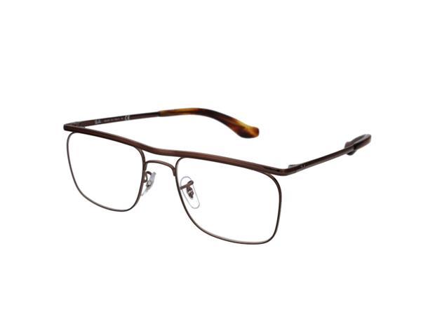 Ray-Ban RX6519 3078, silmälasikehykset
