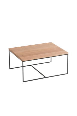 La Redoute Matala pieni pöytä tammea, Auralda