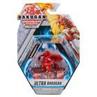Bakugan - Ultra Ball - Dragonoid Ultra - Geogan Rising
