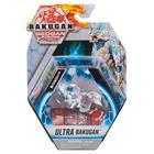 Bakugan - Ultra Ball - Fenneca White