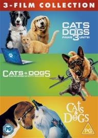 Cats & Dogs: 3 Film Collection, elokuva