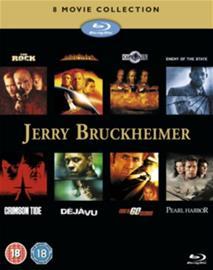 Jerry Bruckheimer Action Collection (Blu-Ray), elokuva