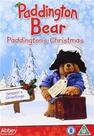 Paddington Bear - Paddington's Christmas, elokuva