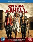3 from Hell (Blu-Ray), elokuva