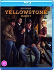 Yellowstone: Kausi 2 (2018, Blu-Ray), TV-sarja