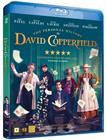 The Personal History of David Copperfield (2019, Blu-Ray), elokuva